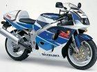 Suzuki GSX-R 750 WV SRAD